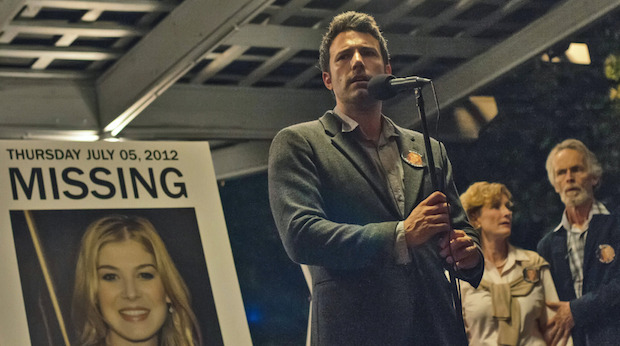 "7 Kinds of People Who Will See ""Gone Girl"" This Weekend"