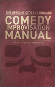 The Bible of Improv